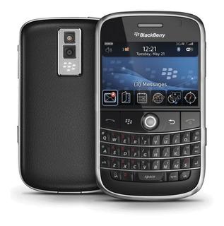 Celular Blackberry Bold 9000