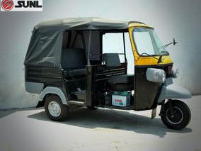 Mototaxi 440cc Diesel