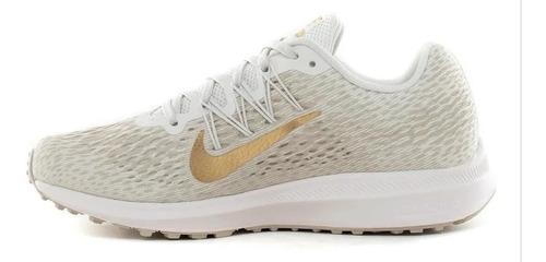 Zapatillas Nike Zoom Winflo 5 Mujer - T. 38 / 25 Cm