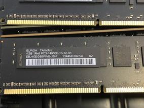 Memoria Ecc 4gb Pc3-14900e Hp Workstation Z230 Z400 Z420