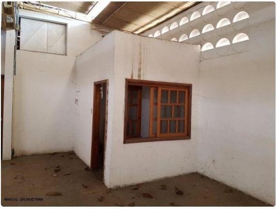 Galpão Para Locação Em Salvador, São Cristovão, 2 Vagas - Vg1122