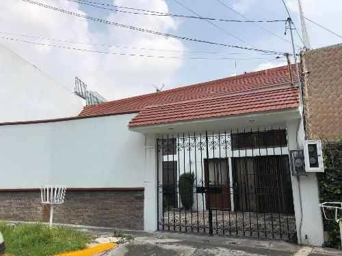 Casa En Renta Ciudad Satélite 4 Recamaras