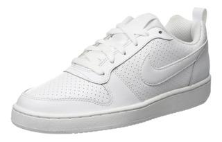 Zapatillas Nike Court Borough Low Urbanas Nuevas 838937-111