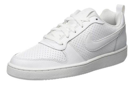 Zapatillas Nike Court Borough Low Urbanas Nuevas 838937-111