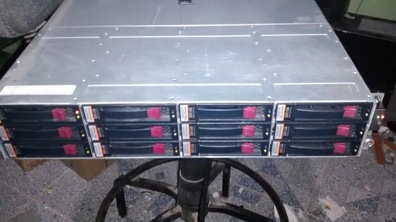 Hp Storageworks Ag638b 12x300gb (1361a)