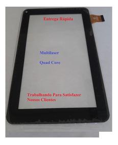 Touch Tablet Multilaser M7s Quad Core