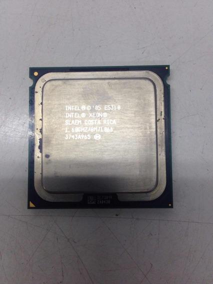 Processador Intel Xeon E5310 1.6/8m
