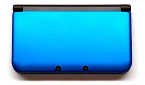 Nitendo 3ds Xl Completo, Zerado Com 6 Emuladores 100 Jogos D