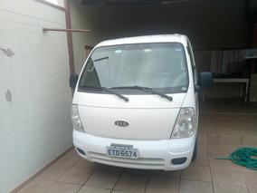 Zerado - Kia Bongo 2.5 Std 4x2 Rs Turbo C/ Carroceria 2p