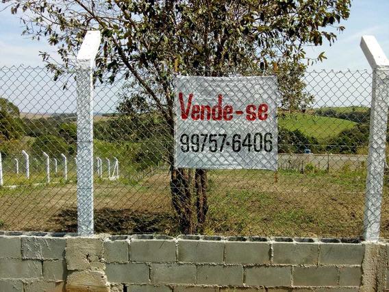 Vende -se Terreno Em Araçoiaba Da Serra