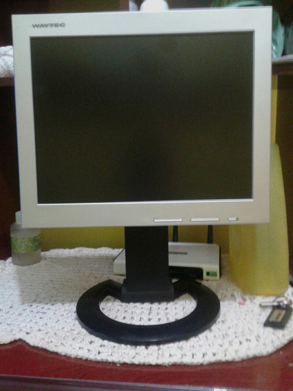Monitor Lcd Waytec Fw1420s
