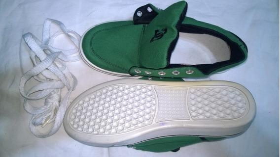 Zapatillas Número 34 Sin Uso-#2