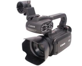 Filmadora Canon Profissional Xa10 Com Acessórios