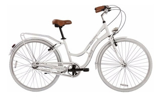 Bicicleta Raleigh Classic Dama- Hombre En New Blank Belgrano