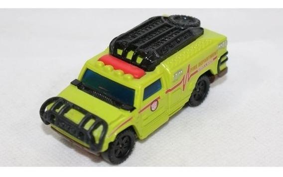 Miniatura Autobot Ratchet Transformers Escala 1/64, Lacrado