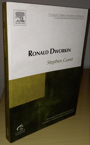 Ronald Dworkin - Stephen Guest