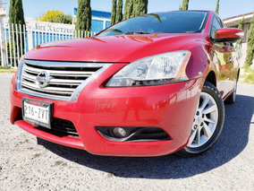 Nissan Sentra 1.8 Advance Mt 2015