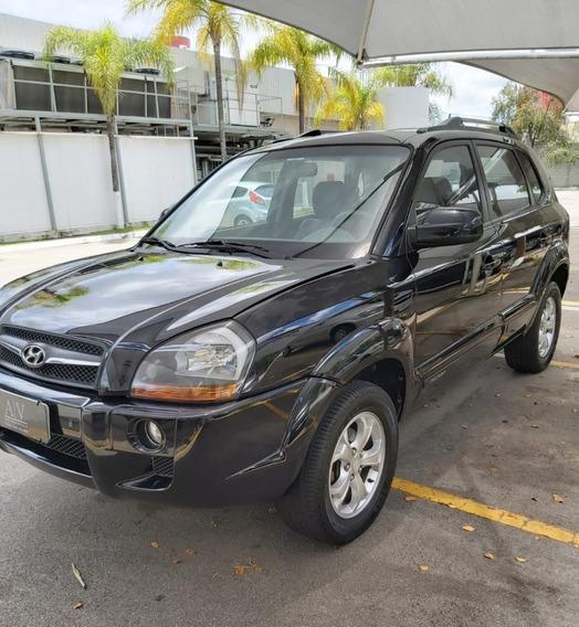 Hyundai - Tucson 2.0 Gls