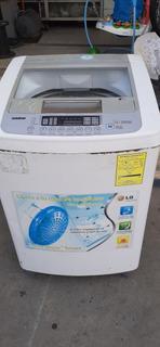 Lavadora Digital De 32 Libras