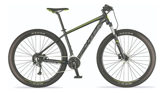 Bicicletas Scott Aspect 940 Shimano Syncros Suntour