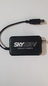 Módulo Tv Aberta Sky Hdtv Plus 100% Original