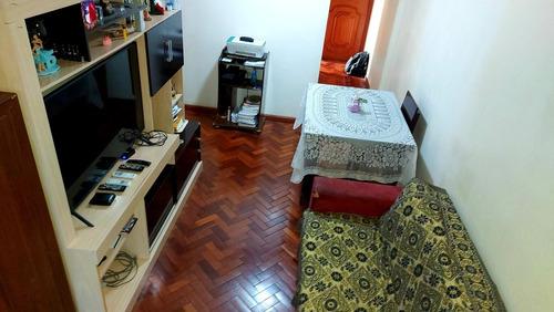Apartartamento 2 Quartos Catete