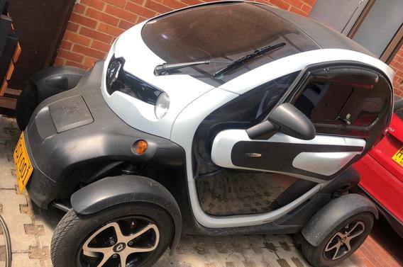 Renault Twizy Dos Puestos Electrico