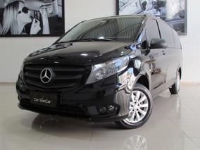 Mercedes-benz Vito 2.0 16v Cgi Flex Tourer 119 Luxo 7+1