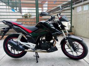 Moto Akt Rtx 150cc 2014 Barata $2.250.000 Bogota
