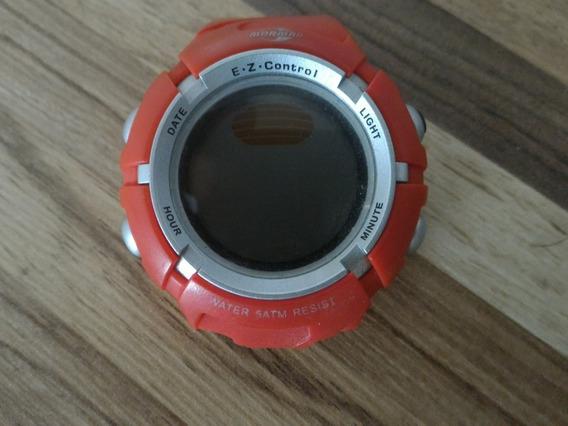 Relógio Mormaii Digital Vermelho Es3183