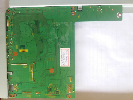 Placa Principal Samsung Un32c4000p Mxzd