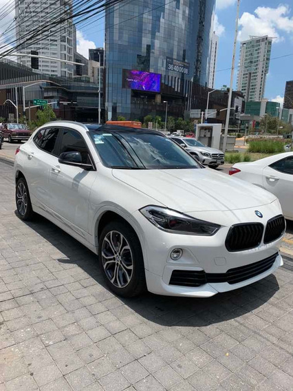 Bmw X2 1.5 Sdrive18ia Executive 2019