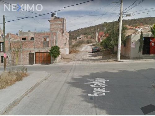 Imagen 1 de 3 de Terreno En Venta Santa Cecilia, San Miguel De Allende, Guanajuato