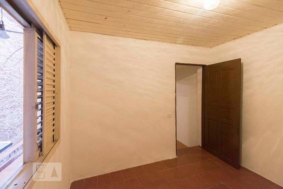 Casa Com 1 Dormitório E 1 Garagem - Id: 892984433 - 284433