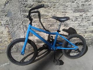 Bicicleta Rodado 16 Oferta