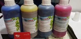 Tinta Ecosolvente Witcolor Epsondx4dx5dx7dx9 Valid. 10/2019