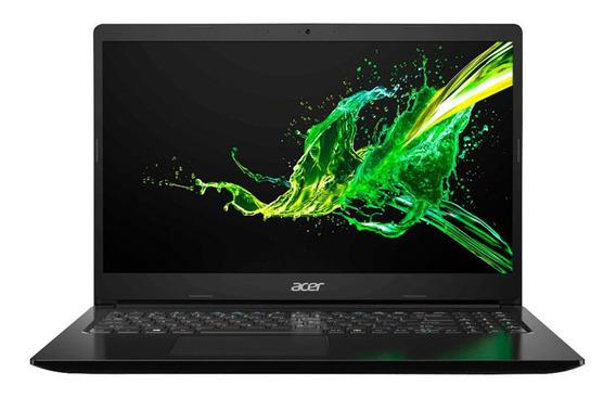 Notebook Acer Mod. N4000 4gb/500gb/15.6