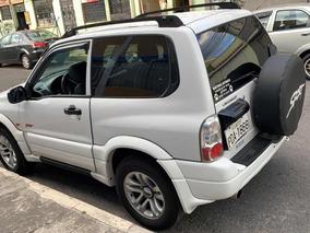 Chevrolet Vitara Sport 4x4