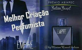 Perfume Empire Masculino Hinode , Melhor Perfume Do Brasil!!