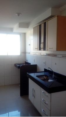 Aluga Apto 02 Dormitorios - Flamboyant - Sjcampos-sp Ref 289