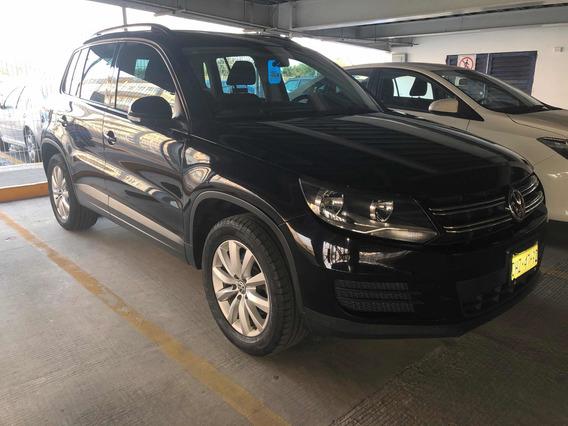 Volkswagen Tiguan 1.4 Sport&style At 2016