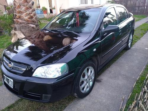 Imagen 1 de 15 de Chevrolet Astra 2.0 Gls 2010