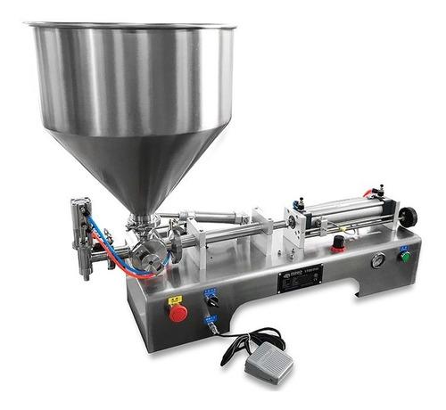 Imagen 1 de 2 de Maquina Dosificadora De Gel Y Semiviscosos Volumetrica