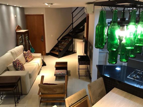 Venda Apartamento Santo Andre Jardim Ref: 5602 - 1033-5602