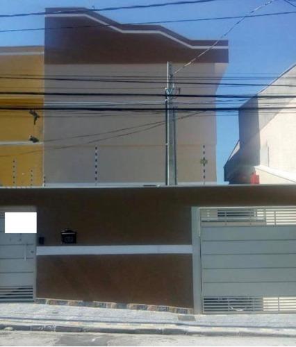 Imagem 1 de 9 de Apartamento Com 2 Dormitórios À Venda, 45 M² Por R$ 189.000,00 - Parada Xv De Novembro - São Paulo/sp - Ap3042