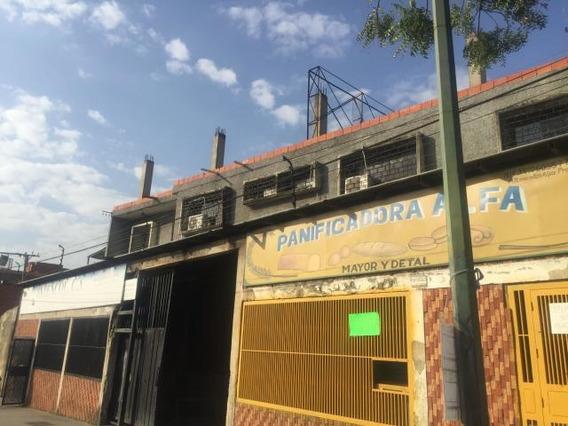 Oficina En Alquiler En Barquisimeto Centro 20-9765 Jg