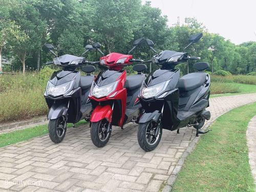 Moto Electrica Neo 1 Kw Litio