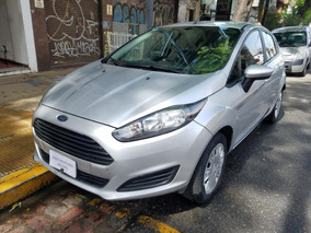 Ford Fiesta Kinetic Design 1.6 S 120cv 2015 Primera Mano