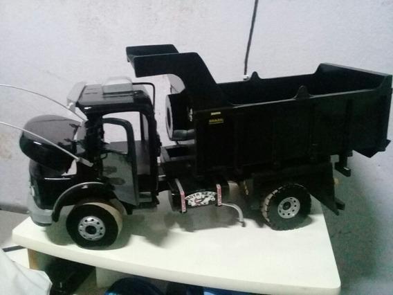 Caminhão De Madeira