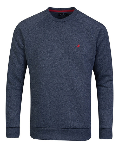 Buzos Sweaters Hombre Algodon Calidad Premium Brooksfield